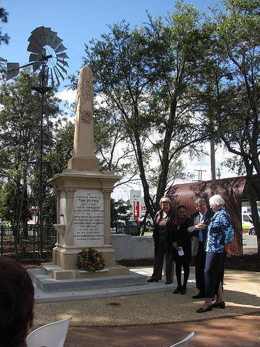 Tom Petrie Memorial - 26 August 2010