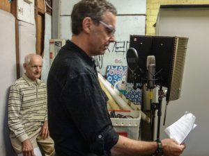 Recording Neil